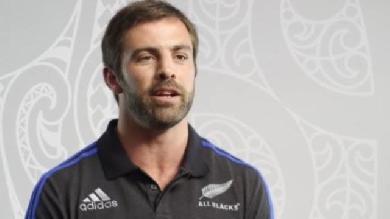 VIDEO. Coupe du monde. Le phénomène Conrad Smith, patron des lignes arrières All Blacks