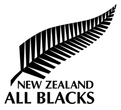 All Blacks - Rugby