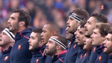 6 nations. XV de France : du jeu, des franchissements pour trop peu d'essais voici les statistiques du Tournoi