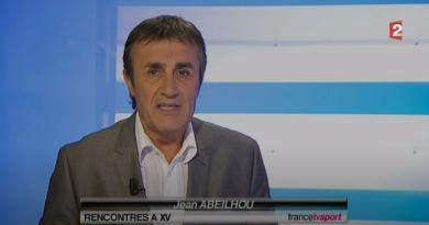 AMATEUR. France Télévisions décide d'arrêter l'émission ''Rencontres à XV''