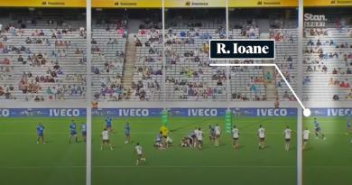 ANALYSE. Pourquoi le Super Rugby semble plus excitant que les championnats européens ? [VIDÉO]