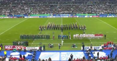 Angleterre - Afrique du Sud - Saurez-vous retrouver le seul international encore en activité de la finale 2007 ?