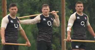 ANGLETERRE : Chris Ashton quitte le camp d'entraînement pour raisons familiales, jouera-t-il le Mondial 2019 ?
