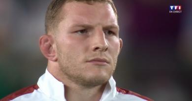 ANGLETERRE - Des Etats-Unis à la finale de la Coupe du monde, l'incroyable destin du prodige Sam Underhill