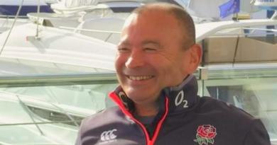 Angleterre - Eddie Jones conserve son poste de sélectionneur...jusqu'en 2023 ?
