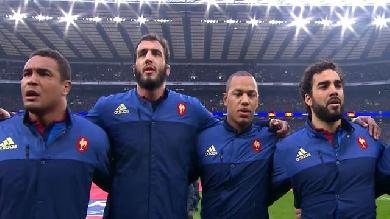 Angleterre - France. #BestCommentaires #11 : le Crunch vécu par les internautes du Rugbynistère
