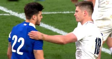 Angleterre-France annulé ! Une première dans l'histoire de la Coupe du monde