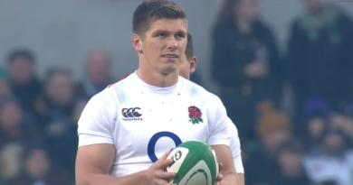 Angleterre : on vous donne 5 raisons pour devenir fan d'Owen Farrell