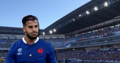 Angleterre vs France menacé par les vents violents du typhon Hagibis