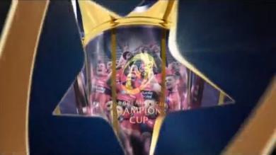 Coupe d'Europe de Rugby - Calendrier de la Champions Cup 2016-2017