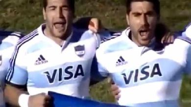 Argentine : Juan Manuel Leguizamon nouveau capitaine des Pumas