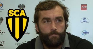 Fédérale 1. Albi - Arnaud Mela: ''les joueurs ne sont pas plus cons que moi!''