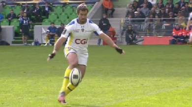 ASM Clermont. Brock James va se faire opérer du cœur