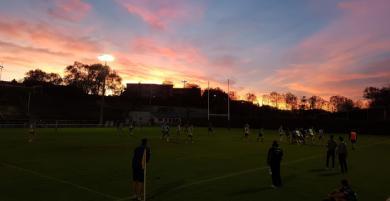 Rugby Amateur : les plus belles photos du week-end, épisode 3