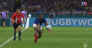 AUDIENCES : près d'un téléspectateur sur deux était devant France - Etats-Unis !