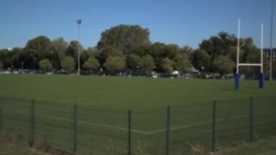 Fédérale 2 : match interrompu entre Epernay et Drancy après une énorme bagarre générale