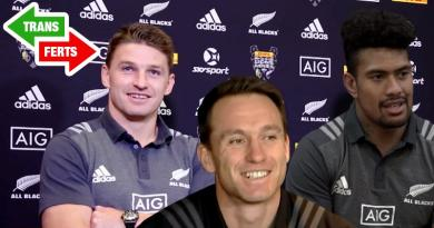 POINT TRANSFERT - Beauden Barrett, Ben Smith et Ardie Savea vont-ils débarquer en Top 14 ?