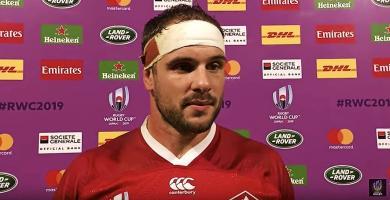 [TRANSFERT] Top 14 - Belle prise à Castres avec l'arrivée de Tyler Ardron en provenance du Super Rugby