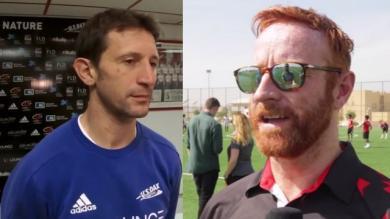 France 7 - Ben Ryan, consultant de luxe pour épauler le nouvel entraîneur des Bleus ?