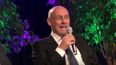VIDEO. Bernard Laporte, nouveau président de la FFR