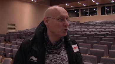 AUDIO. Bernard Laporte président de la FFR il n'y aura plus d'équipes comme le MHR