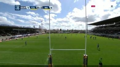 Pro D2 - Biarritz, Bourgoin et Narbonne rétrogradés en Fédérale 1 par la DNACG