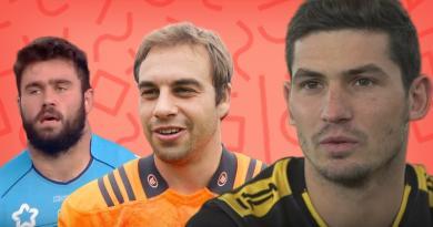 [TRANSFERT] Pro D2 - Biarritz dévoile un solide recrutement avec Ruffenach, Barry et Hart