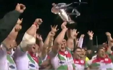 Amlin Cup 2012 : quand Toulon jouait la petite Coupe d'Europe
