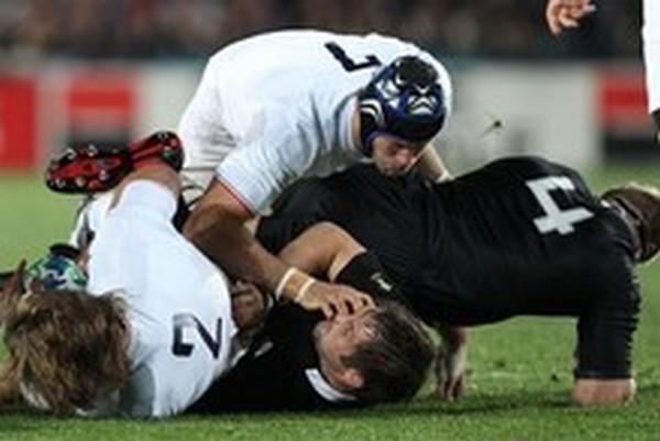 Les Néo-Zélandais traitent les Français de tricheurs