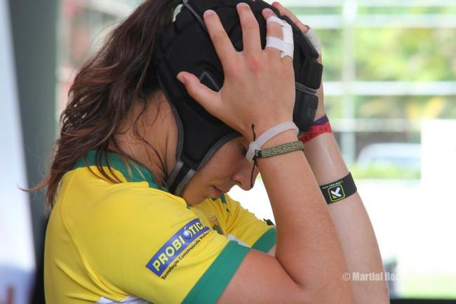 Reportage sur le Rugby à VII qui s'invite à Rio de Janeiro