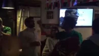 VIDEO. Brive. Thomas Laranjeira paye sa tournée aux supporters du Connacht pour une 3e mi-temps en chanson