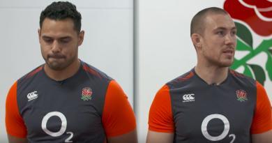 Angleterre - Ben Te'o et Mike Brown exclus du groupe après une altercation