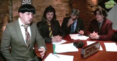 Les Ministres du Rugby : Le conseil de classe de Ben Arous