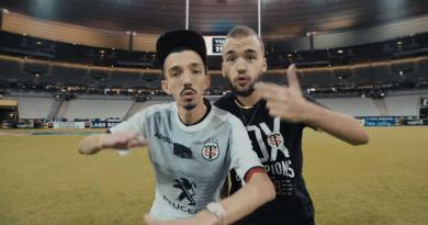Ça y est, le nouveau titre de Bigflo et Oli pour célébrer la victoire du Stade Toulousain est sorti ! [VIDEO]