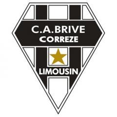 CABCL Brive - Rugby