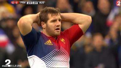 Tournoi des 6 Nations : quelle charnière pour le XV de France face à l'Angleterre ?