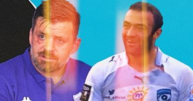 Capo Ortega, Gorgodze, James : le XV des retraités en 2019/2020