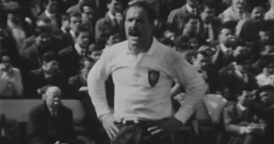 Carnet noir : décès de Michel Crauste, ancien capitaine des Bleus, légende du rugby français
