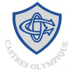 Castres Olympique - Rugby