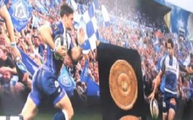 VIDEO. Le Castres Olympique, un champion si discret