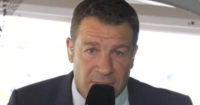 C'est officiel, Thomas Lombard revient au Stade Français... qui dément les contacts avec Cotter et Quesada !