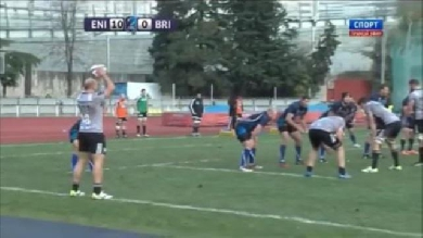 RESUME VIDEO. Challenge Cup : la défaite inattendue de Brive face aux Russes d'Eniseï-STM