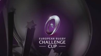 Challenge Cup - les poules de la saison 2017-2018