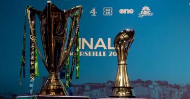 Challenge Cup - Les poules pour la saison 2019-2020 dévoilées