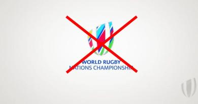 Championnat des nations - World Rugby abandonne son grand projet à 6 milliards