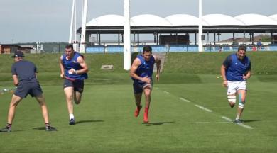 Championnat du Monde U20 - La composition de la France face aux Fidji en Argentine