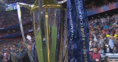 Champions Cup - la finale entre Exeter et le Racing 92 se jouera en Angleterre
