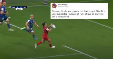 Champions Cup. Germain, kamasutra et la hanche de Pita : le meilleur de Twitter