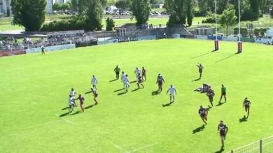 VIDÉO. Fédérale 2 : Châteaurenard vs Vienne se finit sur une grosse bagarre, que va décider la commission de discipline ?