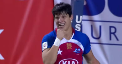 Rugby à 7 : comment le Chili a-t-il réalisé une performance historique à Las Vegas ?